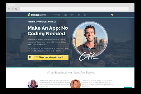 online code course