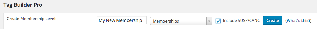 create-new-membership-from-scratch