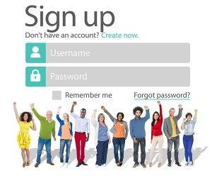 active online community
