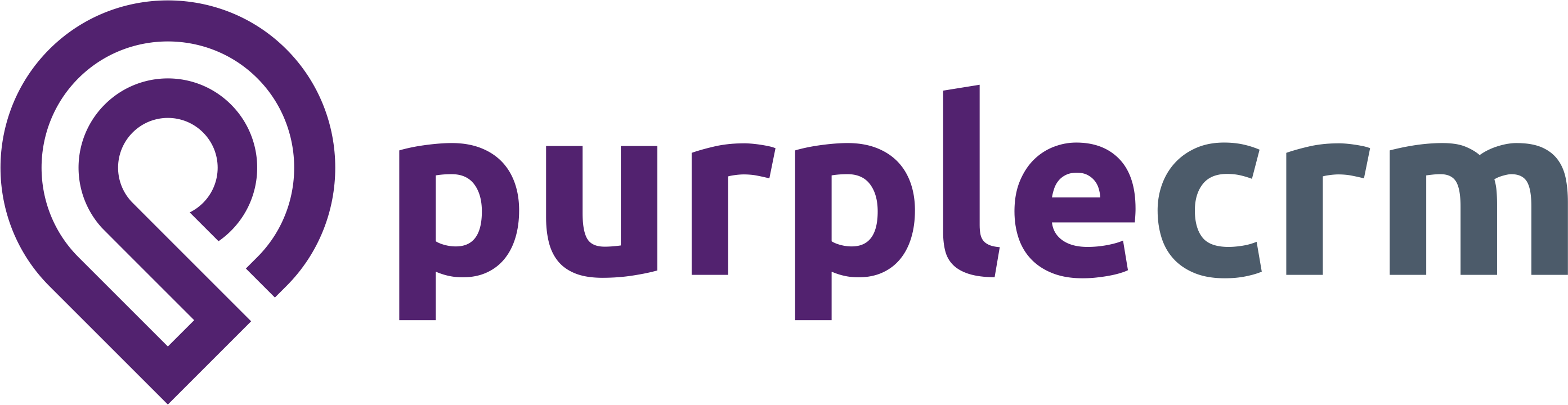 Purple CRM