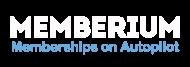 Memberium – Keap Membership Plugin for WordPress